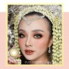 Superstar Lisa Softlens Warna Premium