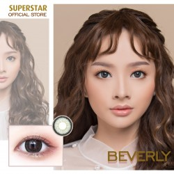 Superstar Beverly Softlens Warna Premium