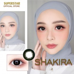 Superstar Shakira Softlens Warna Premium
