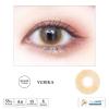 Superstar Yurika Softlens Warna Premium