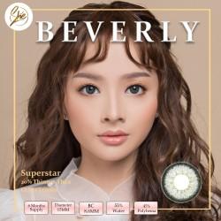 Superstar Beverly Softlens Warna Premium