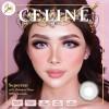 Superstar Celine Softlens Warna Premium