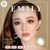 Superstar Emily Softlens Warna Premium