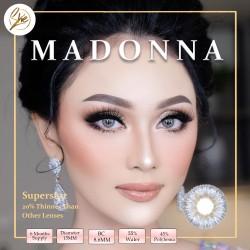 Superstar Madonna Softlens Warna Premium